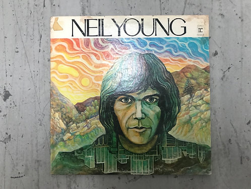 Neil Young Record