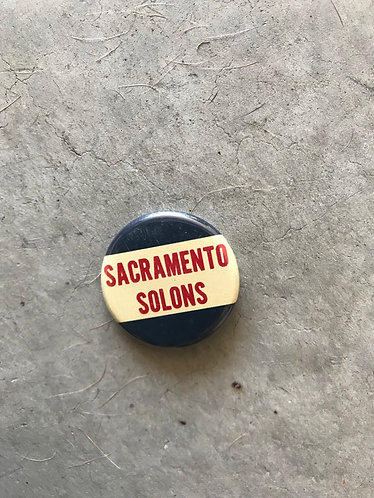 Solons Pin