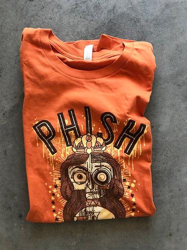 Phish Tee