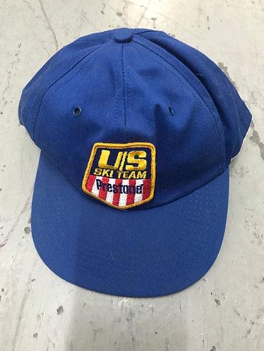 US Ski Team Hat