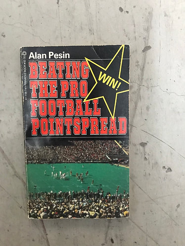 Betting Football Book
