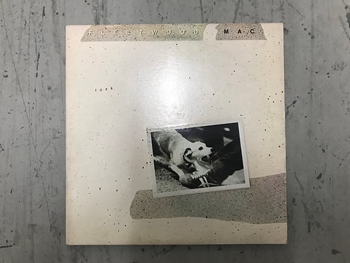Fleetwood Mac Tusk Record