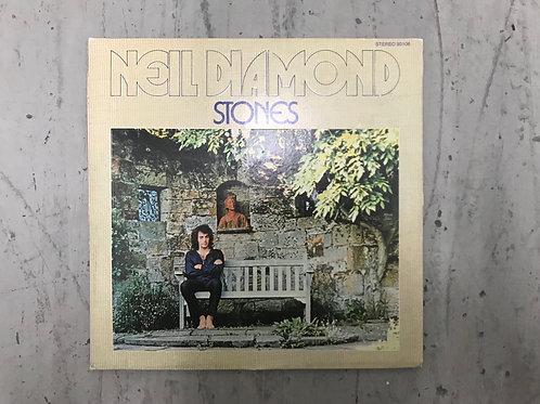Neil Diamond Stones Record