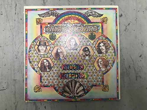 Lrynrd Skynyrd Second helping Record