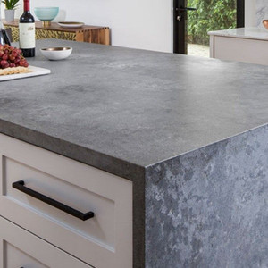 Caesarstone Quartz - Rugged Concrete