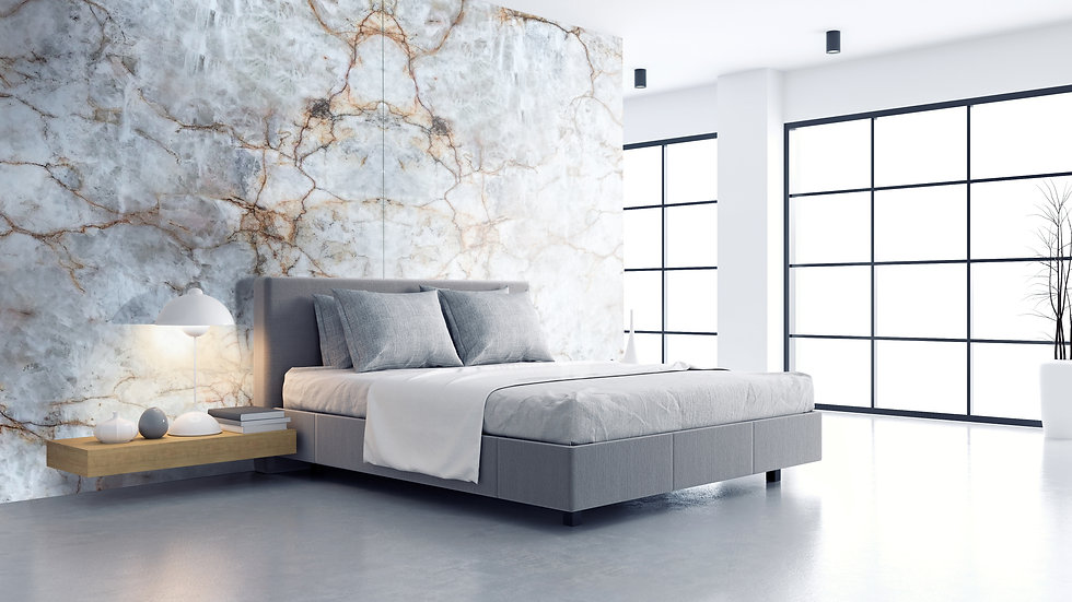 Aplicacao - Sunshine Crystal - Bedroom 0