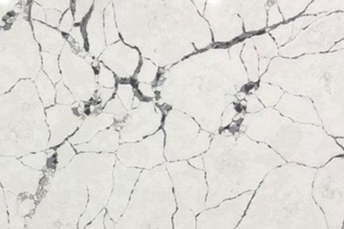 Pacshore Quartz Invisible Grey - 3cm