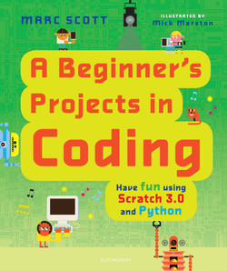 Beginner's Projects in Coding