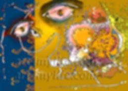 CONCEPTUAL ART 045 la envidia (4) Ricard