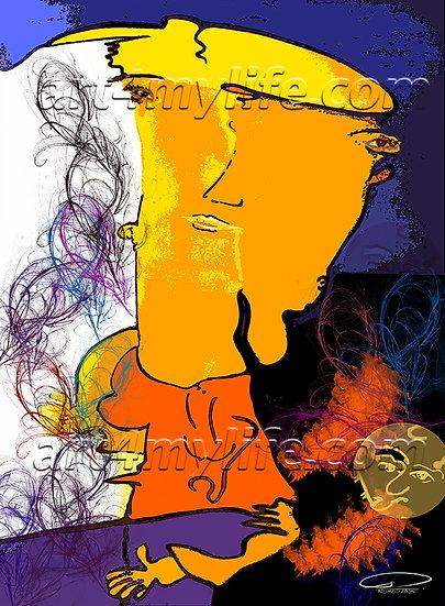 DESEOS PROFUNDOS. Efraín Ricardo Uribe Moya, art4