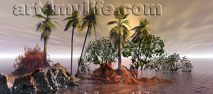 LANDSCAPE 015 EFRAIN RICARDO URIBE MOYA art4mylife (1)