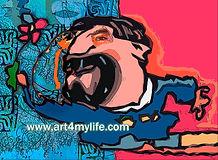 CONCEPTUAL ART 036 EFRAIN RICARDO URIBE