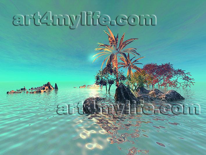 LANDSCAPE 002 EFRAIN RICARDO URIBE MOYA art4mylife (1)