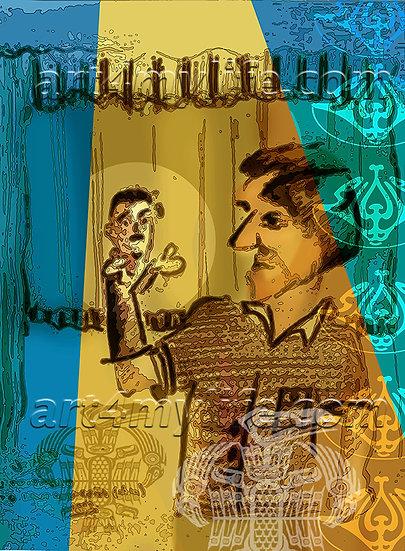 EL TITIRITERO. Efraín Ricardo Uribe Moya. art4