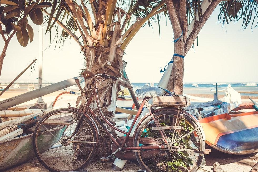 Bali Weekend Getaways