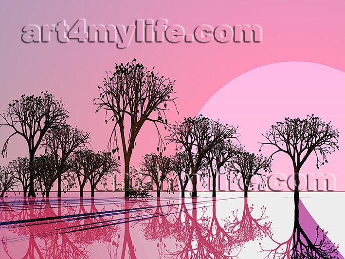 LANDSCAPE 003 EFRAIN RICARDO URIBE MOYA art4mylife (1)