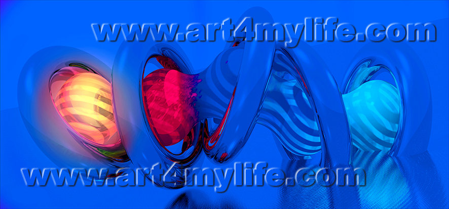 Dreams 011 Azul