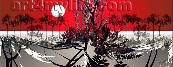 LANDSCAPE 007 EFRAIN RICARDO URIBE MOYA art4mylife (1)