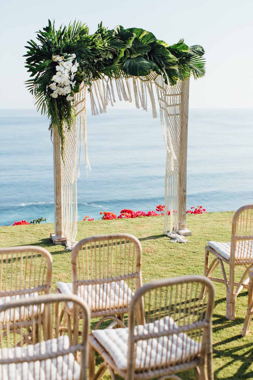 Wedding Ceremony Bali
