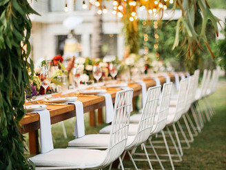 Bali Event Hire, who are they and why are they so damn good?