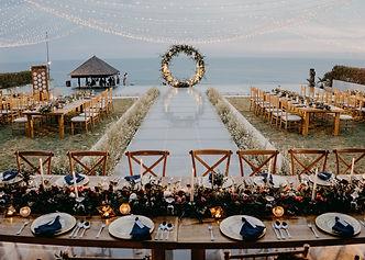 Resort Wedding Bali
