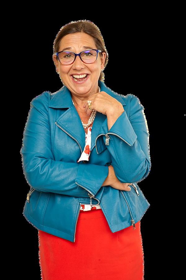 S'Coach - Sophie Manégrier