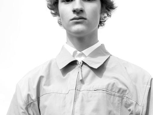 RADpush: JOOSE MADETOJA is now placed with BANANAS Models Paris