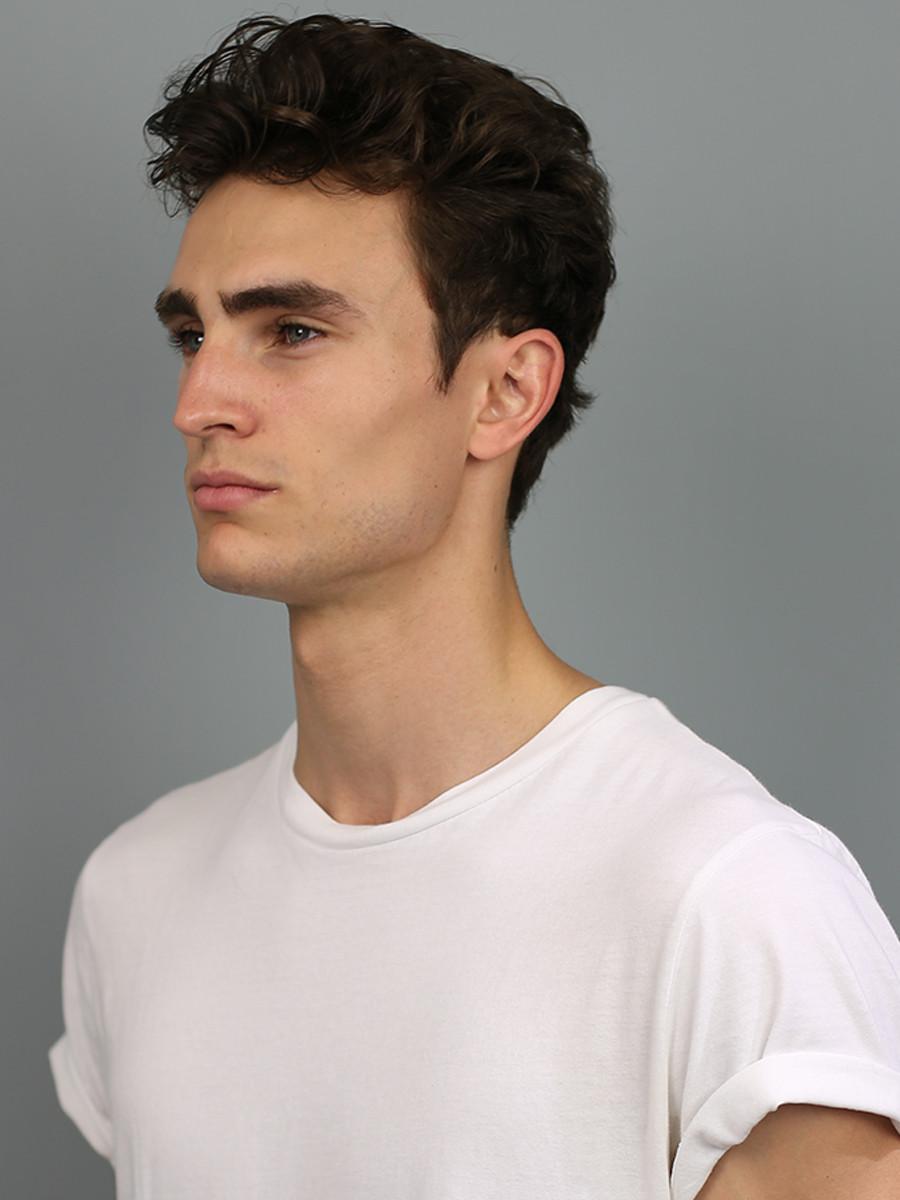 sexy D&G male model