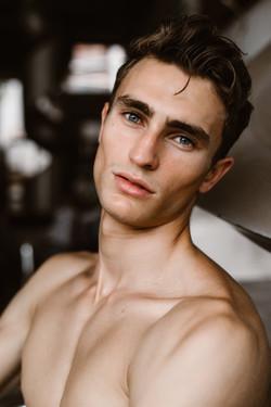 Luke Farnworth