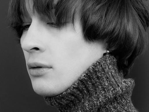 DIMA DIONESOV portraits by MICHAEL EPPS
