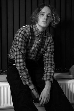 RAD new face Jakob Dynnesen