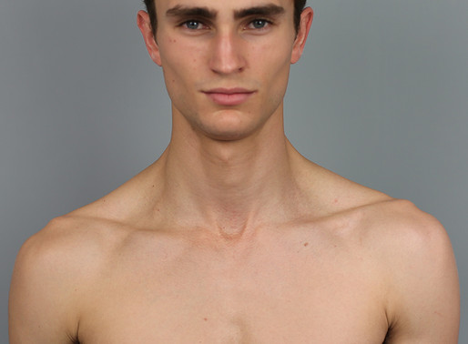 LUKE FARNWORTH now placed with AMCK Models London