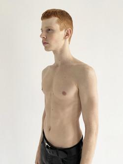 Daniil Kalinin polaroids