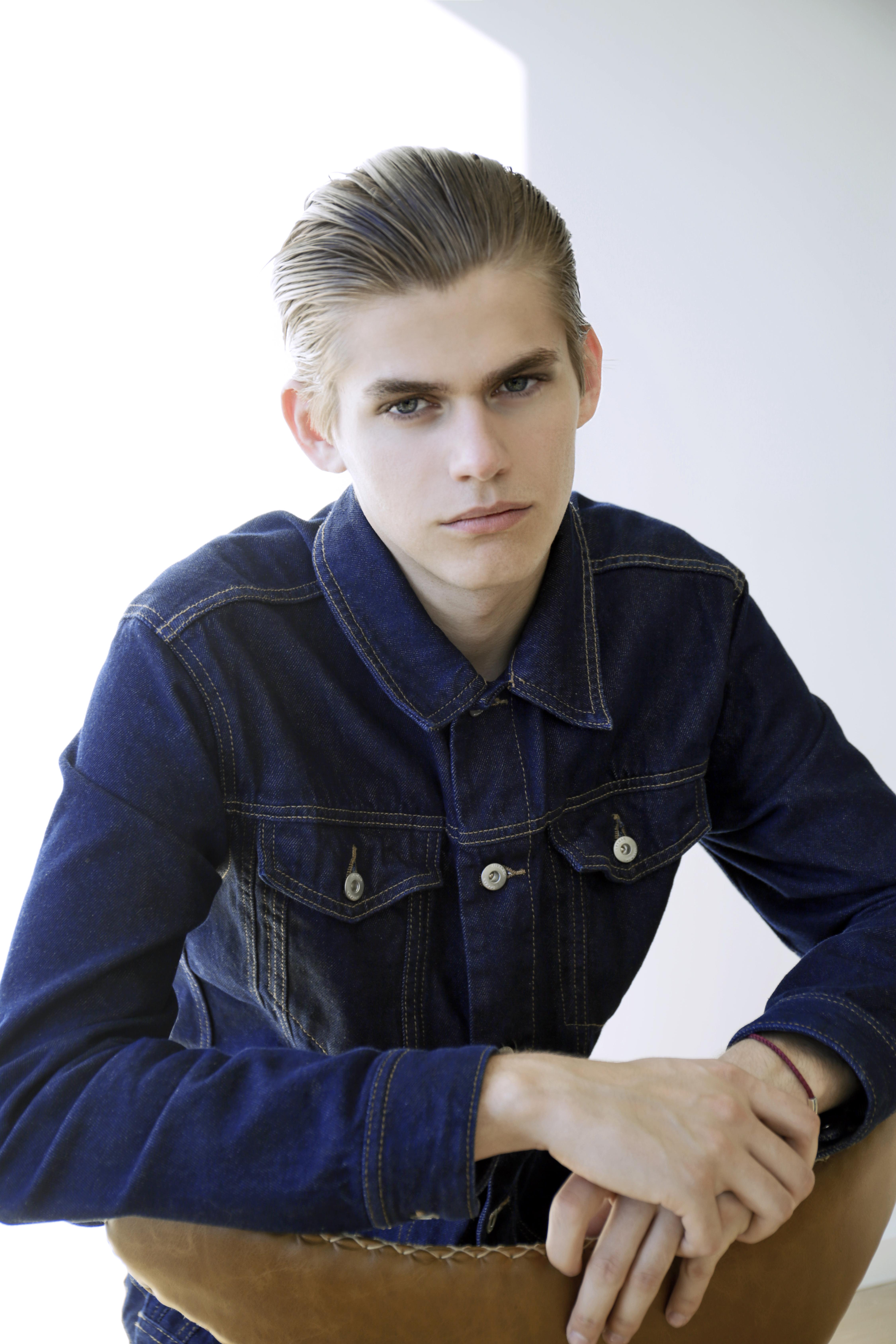 Nicklas Steenberg