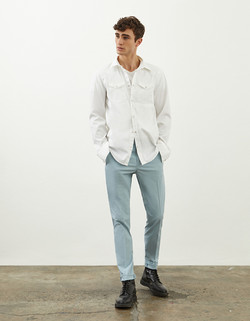 LukeFarnworth male model
