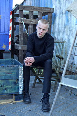 Svend Tofte Bjorn