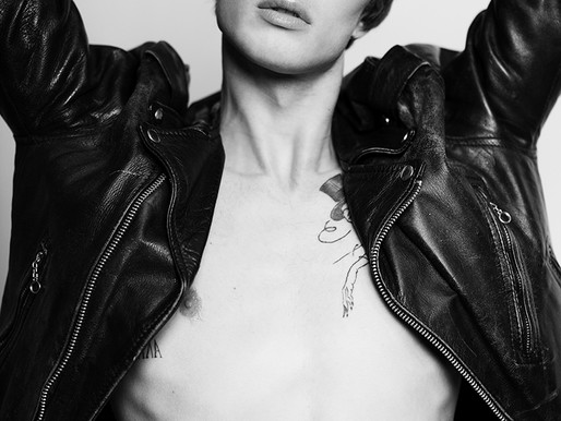 DIMA DIONESOV interview and tells it all to BEHIND THE BLINDS lensed by MARK BENJAMIN