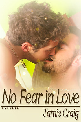 No Fear in Love by Jamie Craig