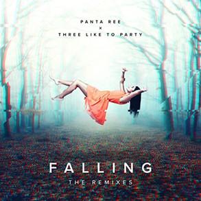 Panta Ree & Three Like To Party - Falling (Medun Remix)