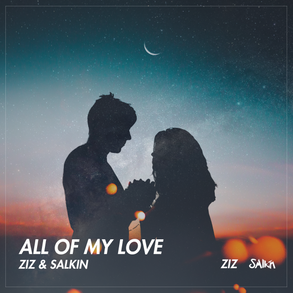 ZIZ & Salkin - All Of My Love