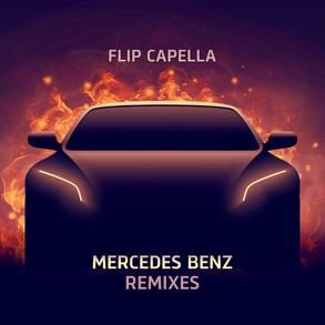 Flip Capella - Mercedes Benz (Medun Remix)