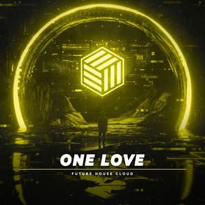 Medun - One Love