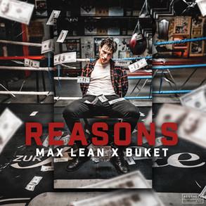 Max Lean x Buket - Reasons