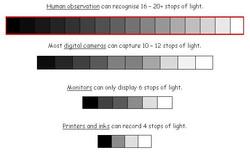 Dynamic-Range-Comparison