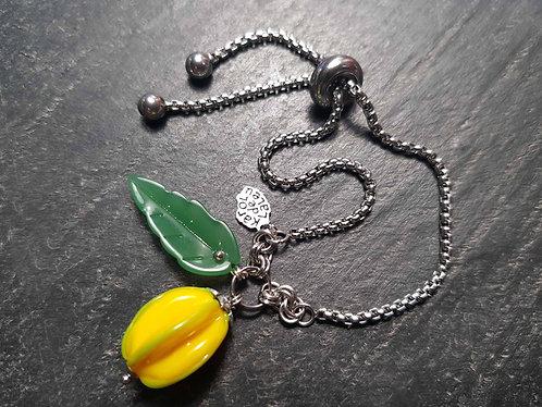 """Bracelet original """"Carambole"""" – 3010"""
