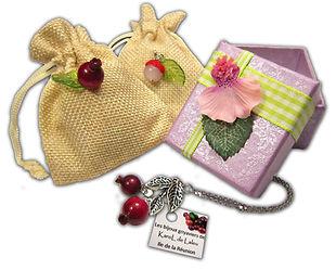 Infos livraison bijoux karoldelaleu.com
