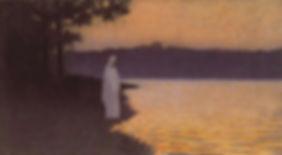 Alphonse Osbert Lirica della Foresta, 18