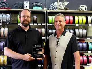Startup Company Winner: NWA 3D