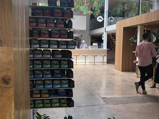 Onyx Coffee Startup Junkie's Venture Mashup