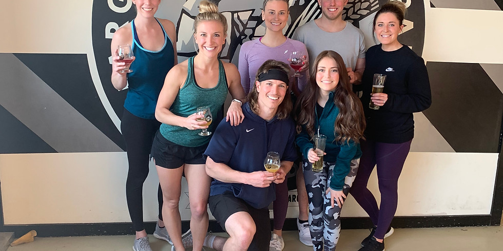 Brewery Bootcamp